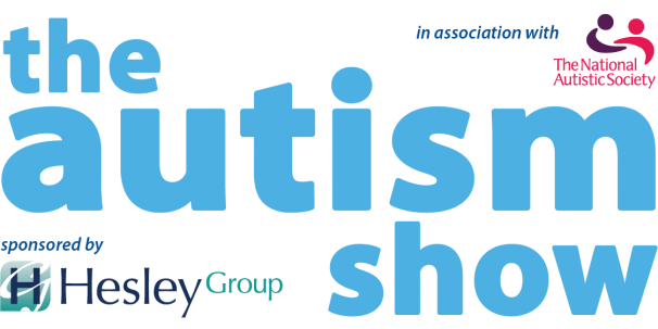 'We will be at the Autism Show this Fri 17th & Sat 19th