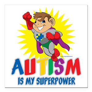 'Autism is not a disease, it is evolution!